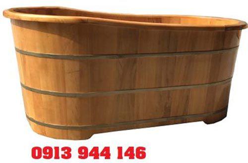 Bồn tắm gỗ Pơ mu Tâm Việt cũng là 1 lựa chọn sáng suốt của quý khách