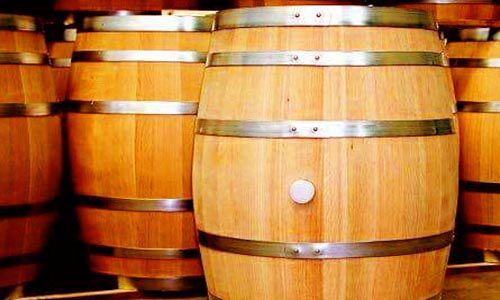 Tùy vào từng loại thùng gỗ mà có thể ra các vị rượu riêng biệt