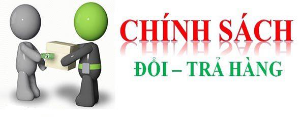 Chính sách đổi trả hàng của công ty bồn tắm gỗ Tâm Việt