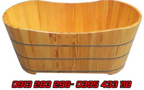 Mua bồn tắm gỗ cao cấp uy tín giá rẻ nhất tại Tâm Việt