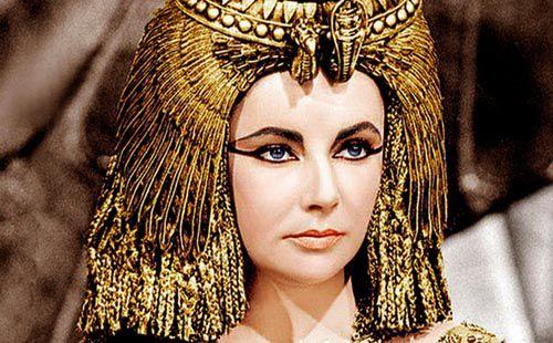 Tắm rượu vang từng là 1 trong những bí quyết làm đẹp của nữ hoàng Ai Cập Cleopatra