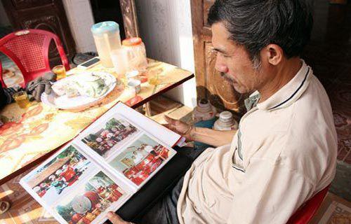 Anh Tân Chia sẻ những trăn trở trong nghề làm trống