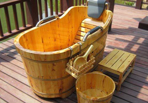 Lựa chọn bồn tắm phù hợp với nhu cầu sử dụng của gia đình