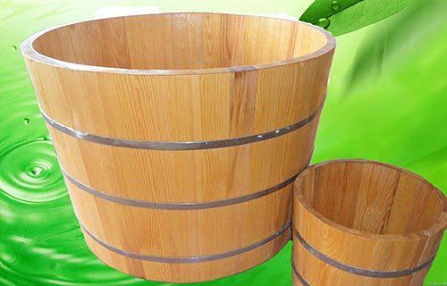 Mua bồn tắm thảo dược - bồn tắm gỗ TP HCM tại Tâm Việt